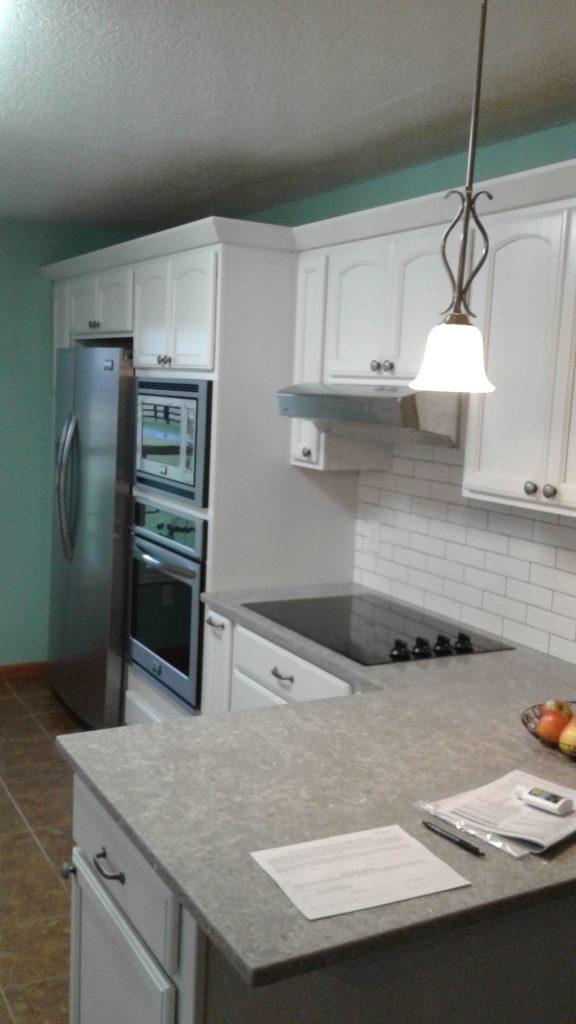 New Albany Kitchen - RENOVARA