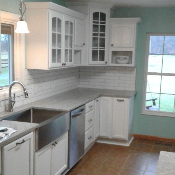 Kitchen Cabinets Albany Ny: New Albany Kitchen